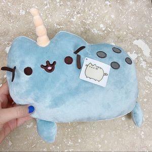 Pusheen the Cat plush toy stuffed animal gift NWT